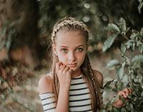Secret Garden - Izabela