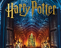 Harry Potter: Christmas at Hogwarts