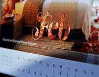 Phoenix Calendar 2015