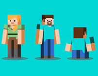 Microsoft | Minecraft Coding