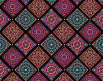 Patterns // 1