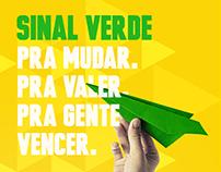 REYNALDO SENADOR - REDES SOCIAIS 2018