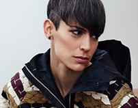 Ana Maria Ricov campaign