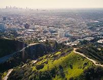 Los Angeles | Aerial Video