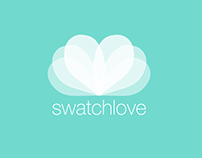 Swatchlove | Pitch presentation