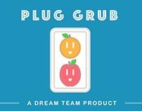 BUILD Program - Graphic Design, Branding Mentoring