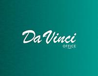 Empreendimento - Da Vinci Office