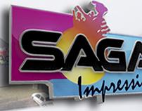 Video 360º - SAGA Impressions