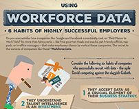 Infographic Workforce Data