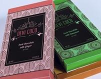 Devi Coco Chocolate