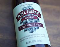 Williams-Sonoma Finishing Sauce