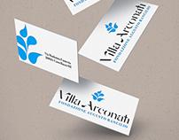 Villa Arconati - Brand Design