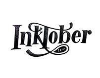 Inktober '17 | Hand Lettering