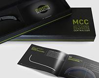 MCC BRAND IDENTITY