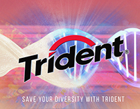 Save your diversity with Trident