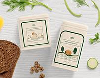 Nature | Branding Project