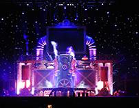 Studio100 - Santa Show 2012