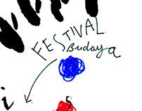 Isen Mulang Festival 2016