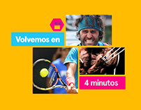 AUDIO BRANDING MOVISTAR +