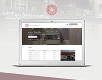 Hotel San Martin Mendoza