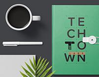 TechTown Branding
