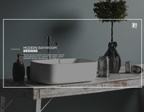 Bathroom Design Website