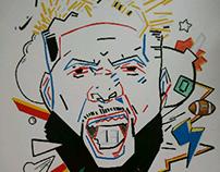 obj tape art by karibo97