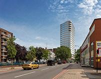 Kennington Lane, London