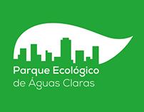 Manual id. visual - Parque de Águas Claras