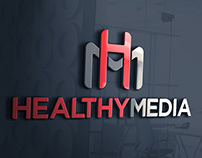Healthy Media // Logo Design