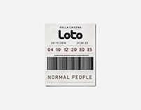 Loto - Radio Campaign