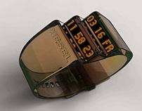2008 Diesel Watch Concept