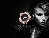 Woman's World Branding / Identity