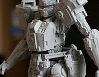 Titan Rec