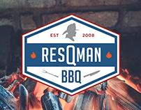 ResQman BBQ
