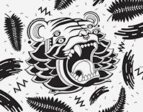 Tiger Fang