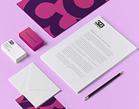 ThreeTwoThree Branding