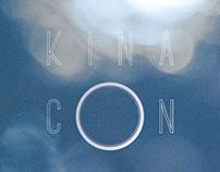 KinaCon 2015 logo