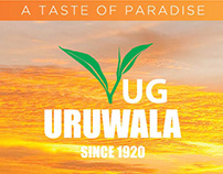 Uruwala Tea Factory