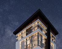 Yaoundé Tower