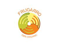 Frugarro: Hypothetical Branding Project