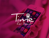 Time 4 Social Company Profile