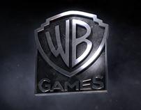 Batman Arkham VR Motion Graphics