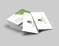 Wipro Furniture Business-card
