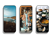 Gallery - Photo options experience redefined