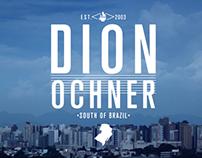 Dion Ochner Série 10 anos