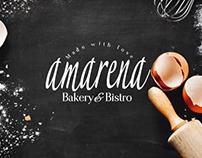 Amarena  Bakery