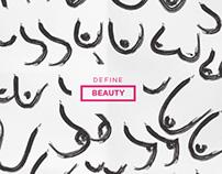 Body Image Social Campaign