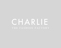 CHARLIE & THE FASHION FACTORY