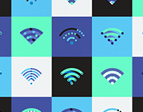 Reinventing the WiFi Symbol | Script & Seal